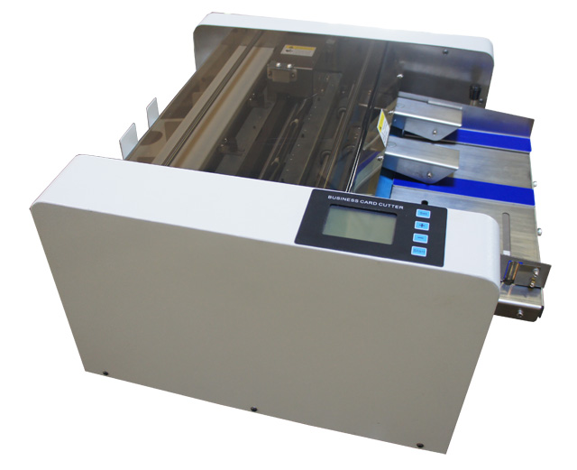 Zoom Digicard MSD A4 Dcoupeuse Automatique De Cartes Visite